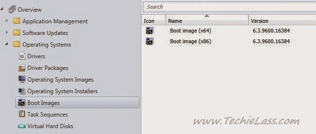 bootimage